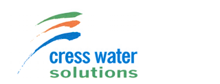 Cress Water Solutions logo