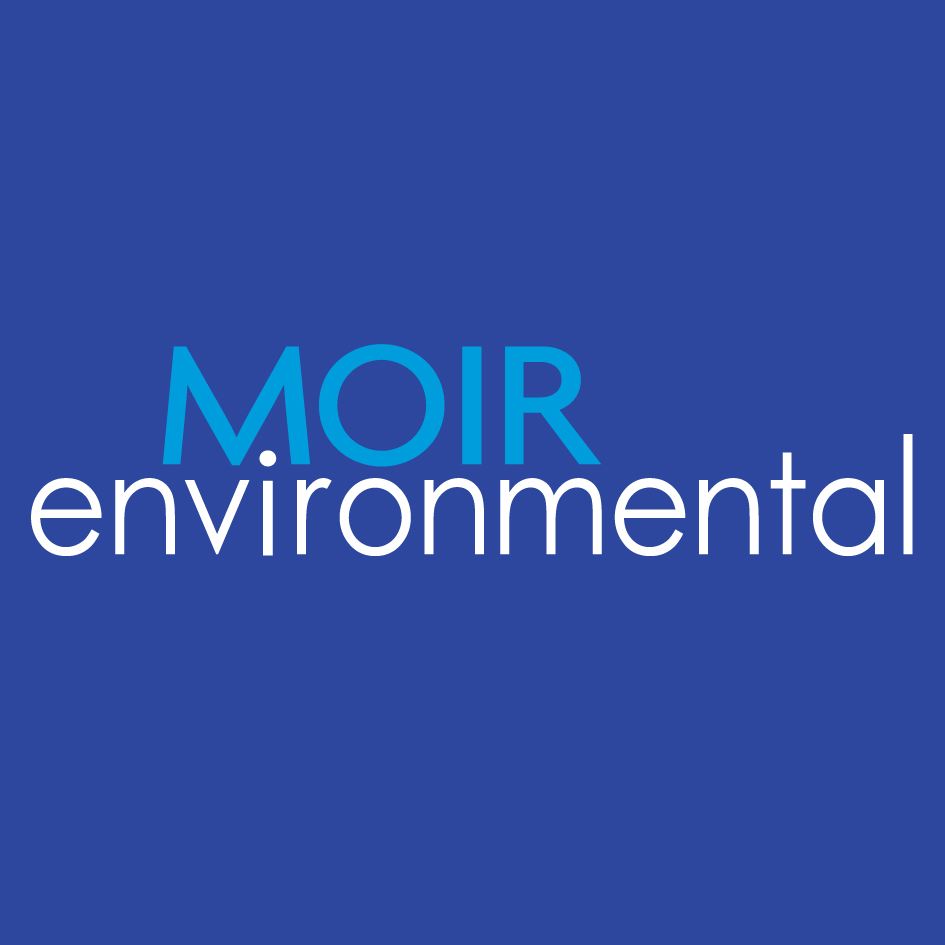Moir Environmental logo